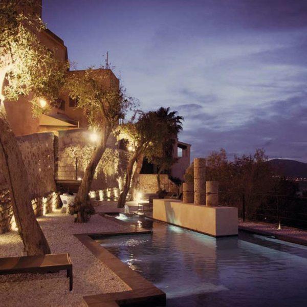 Restaurante Kyupiddo Hotel La Torre del Canónigo